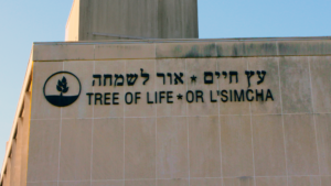 Congregation Dor Hadash - New Light - Tree of Life - Or L-Simcha