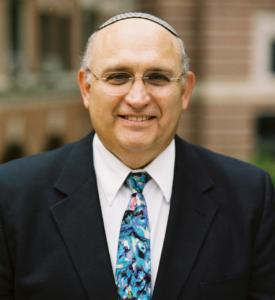 Hazzan Henry Rosenblum
