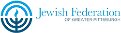 Jewish Federation of Greater Pittsburgh 250x68 trans