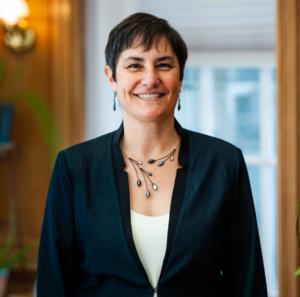 Rabbi Dr. Deborah Waxman