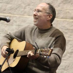 Rabbi Shawn Zevit